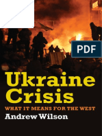 UKRAINE CRISIS - What It Mean for the West