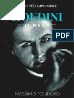 Houdini Il Mago