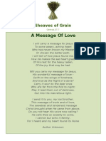 48199936 a Message of Love Sheaves of Grain 61