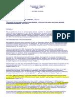 37 American Home Assurance, Co. vs. Court of Appeals, Et Al.
