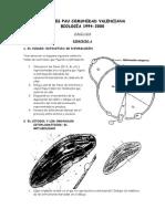 Exam Pau Bio 9420