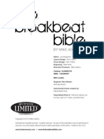 Breakbeat Bible Sampler