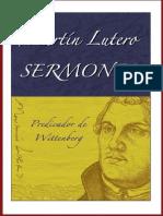 Martin Lutero - Sermones.pdf