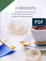 Diva Desserts