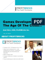 cloudcomputingandthegamingindustryprofitbricks-140805035241-phpapp02.pptx