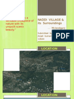 Naddi Village &