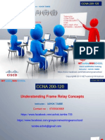 CCNA24 Understanding Frame Realy Concepts
