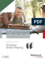 LiNX2 Product Brochure