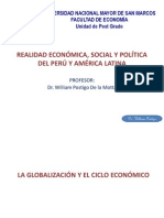 03 La Globalizacion y La Crisis