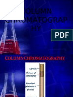 columnchromatography