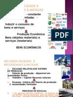 Problema Econômico1