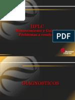 Beckman Mantenimiento y Guia de Problemas HPLC Gold