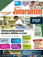 Gazeta de Votorantim Edicao 144