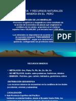 RR NN - Minería en El Perú -24 Mayo- 2015