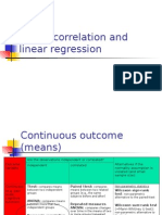 Correlation lecture