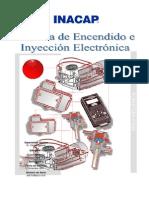 Sis Encendido Inyeccion Electronica Mecanica Automotriz