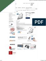 MUSTEK IDocScan P70 - ADF - Escáner O5nline
