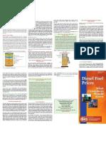 Primer on Diesel Price_EIA