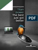 Brochure Titan