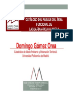 Domingo Gomez Orea