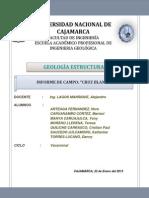 Informe Geo Estructural Cruz Blanca