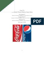 Caso 1-Coca Cola 1°semestre 2