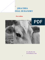 Jibachha Animal Husbandry PDF