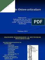 Defectele Osteoarticulare