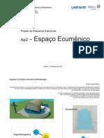 Projeto Espaço Ecumênico