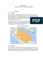 Chapter Three - Riau and UED-SP MFI2