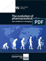 Evolution PharmaSales New Models Changing Environment PEE (1)