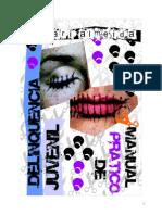 Manual Prático Da Delinquência Juvenil Vol.2