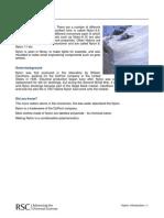 RSC Nylon Introduction (1)