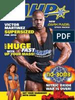 MHP Catalogo 2010