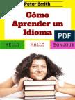 Como Aprender Un Idioma ingles