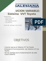 Sistema-VVT-Toyota .pptx