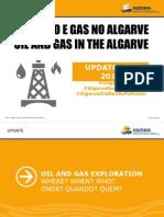 Oil Exploration Algarve Workshop 2015