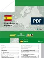 Como Exportar Para Espanha