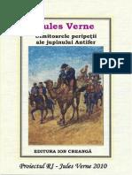 15. Jules Verne - Uimitoarele Peripeţii Ale Jupânului Antifer