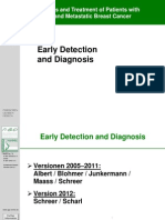 01 2012E Early Detection and Diagnosis