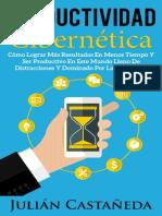 Productividad Cibernetica_ Como - Julian Castaneda