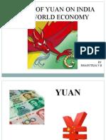yuan ppt