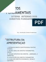 Direitos Fundamentais - Estado de Sítio Aaaa 2