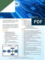 Ddr 4 Verification Ip