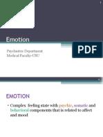 Emotion & Intelligence Bms