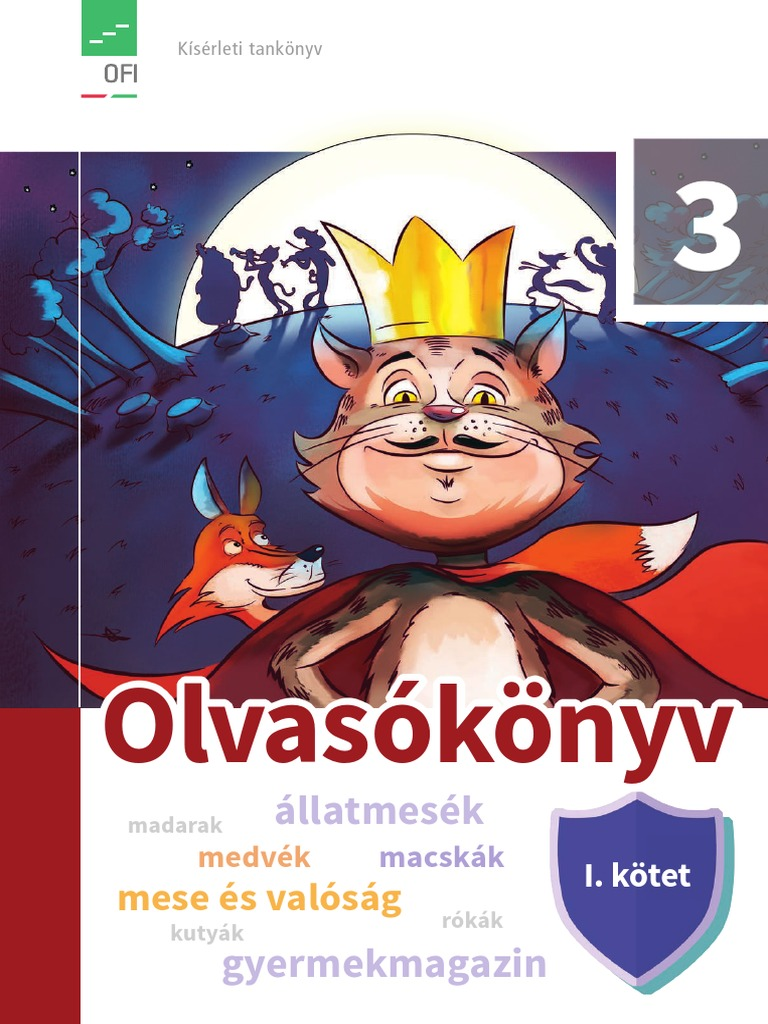 FI-501020301 Olvasokonyv 3-1 TK Opt c4107b4502