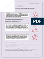 5 Pentagon and Pentagram