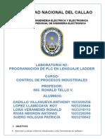 Control Procesos Industriales