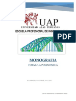 MONOGRAFIA_POLINOMICA