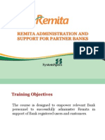 Central Bank Of N TSA Initiative